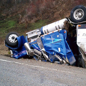 Trucking Fatalities Reach Highest Level in 29 Years